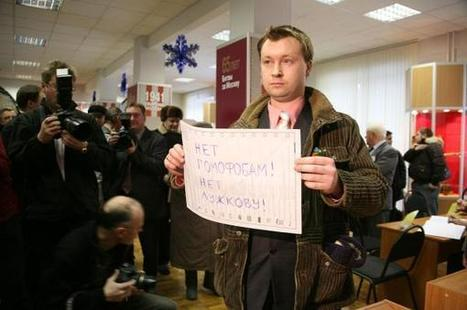 St. Petersburg Repeals 'Homosexual Propaganda' Law | Daily Crew | Scoop.it