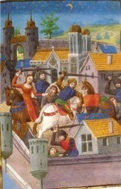 Means, Motive, Opportunity: Medieval Women and the Recourse to Arms | Eclectic Mix | Scoop.it