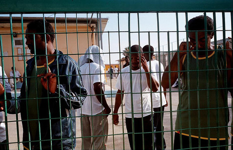 Detention center, Lampedusa | Flickr - Photo Sharing! | Human Rights & Freedoms News | Scoop.it