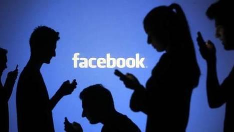 Facebook gaat elke foto waar je op staat taggen, of je dat nu graag hebt of niet | Mediawijsheid volgens de mediacoach | Scoop.it