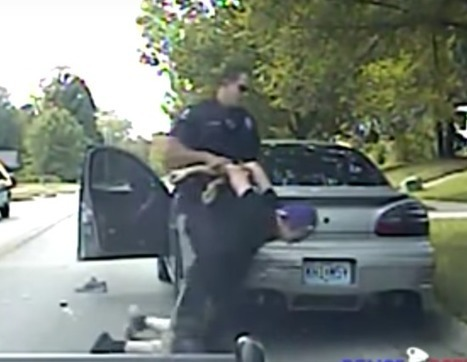 DASHCAM: Officer Tasers Teen into Coma - Calibre Press | Police Problems and Policy | Scoop.it