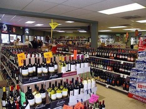 Canadian health official calls for warning labels on alcohol - DigitalJournal.com   Drug Addiction   Scoop.it