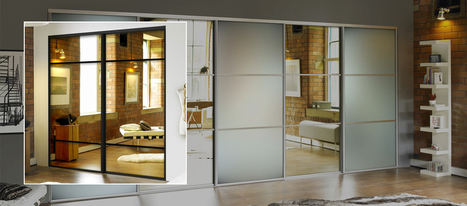 Sliders | South Yorkshire's Number One Sliding Wardrobe Company. | Mark C. Calvert | Scoop.it
