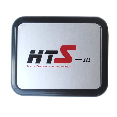 HTS-III Wireless Universal Automobile Diagnostic Scanner with PC Tablet | OBD2 Scanner Global Supplier-EOBD2.net | Scoop.it