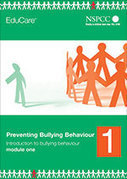 Preventing bullying behaviour | NSPCC EduCare child protection training programme | Bullying | Scoop.it