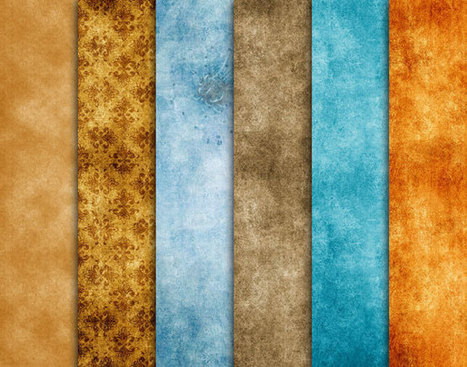 101 Free Grunge Textures and Backgrounds | Digital Tools for Technology Integration | Scoop.it