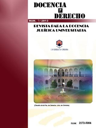 DOCENCIA Y DERECHO | Revistas TIC y Educaciòn - Bases de Datos | Scoop.it