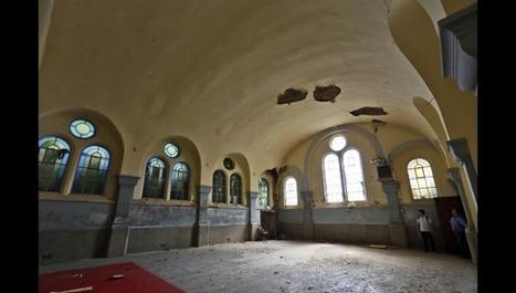 Tourcoing : chapelle à vendre, prévoir travaux   L'observateur du patrimoine   Scoop.it