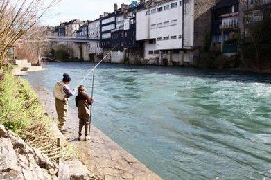 La pêche, une manne qui peut rapporter gros - Sud Ouest | Hébergement touristique en France | Scoop.it