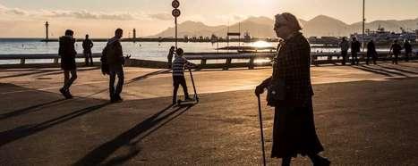 'Slimme' wandelstok voor patiënten met Parkinson | Elektrotechniek | Scoop.it