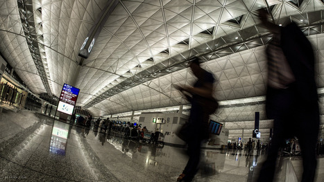 6 smart productivity strategies for business travelers   Travel Buzz   Scoop.it