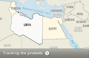 In Libya, rebels gaining in the west | Human Rights and the Will to be free | Scoop.it