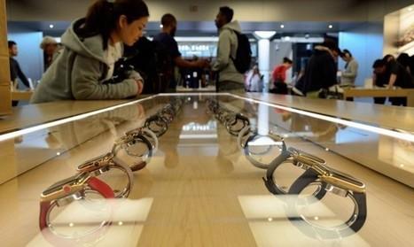 Ya no necesitarás hora para probar el Apple Watch en las tiendas | Productos de consumo | Scoop.it