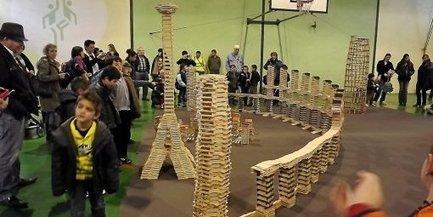Pinet L'éducation des enfants passe aussi par les constructions ... | The Blog's Revue by OlivierSC | Scoop.it