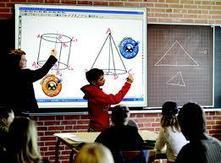 8 Ways To Unlock The Power Of Your Interactive Whiteboard - Edudemic | TELT | Scoop.it
