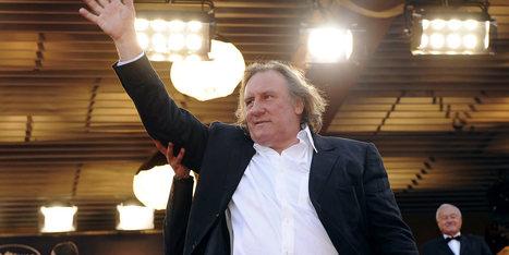 Depardieu, mafia, Benchetrit... Marseille, la future série française de Netflix se dévoile | (Media & Trend) | Scoop.it