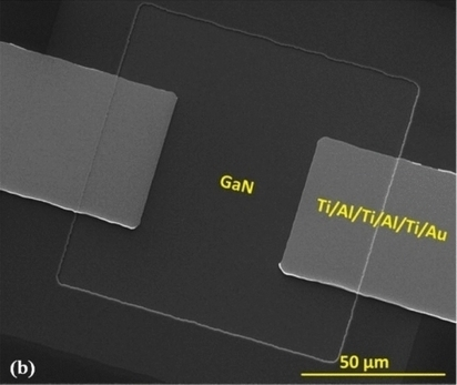 Researchers show low temperature deposition of GaN for TFTs - Compound Semiconductor | LED Lighting | Scoop.it