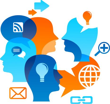 La force d'un réseautage combiné pour votre développement des affaires - Sonia Bouchard | Management et promotion | Scoop.it