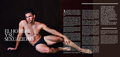 Wapo Magazine | EL HOMBRE Y SU SEXUALIDAD | sexualidad en adolescentes | Scoop.it
