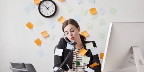 The Multitasking Myth | Multitasking | Scoop.it