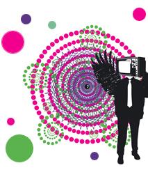 Optica Project, The Visual Way of Life. Videoarte internacional / International Video-art.   Festivals Audiovisuels VJing   Scoop.it