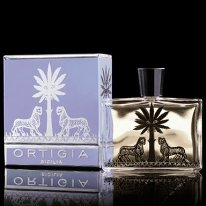 Ortigia Gelsomino di Sicilia (2014) {New Perfume} - Mimi Froufrou | Sicily food and drink | Scoop.it