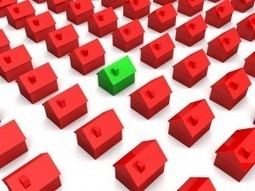 Inventory shortages ease   Real Estate Plus+ Daily News   Scoop.it