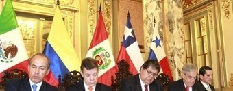 Latin America's Pacific Alliance is here to stay - The Corner The ... | Focus on Mexico | Scoop.it