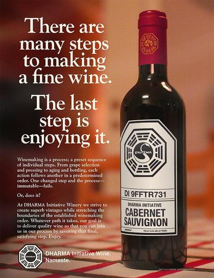 ワインのテレビCMがほとんどない理由と、事業としてのワインメディア ...