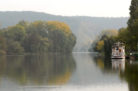 Pollution : des traces de plutonium détectées dans la Seine | Toxique, soyons vigilant ! | Scoop.it