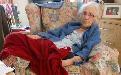 Elderly woman evicted from care home over assisted suicide fears | Assisted Dying | Scoop.it