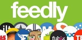 En la nube TIC: Feedly, mi alternativa a Google Reader | APRENDIZAJE | Scoop.it