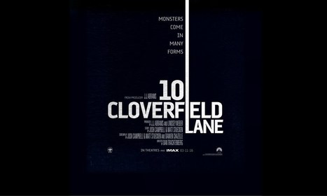 10 Cloverfield Lane Super Bowl Ad | Total Knowledge | Scoop.it