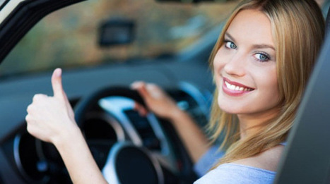 Learn Driving from Expert Trainers in Pontefract | Driving Lesson | Scoop.it