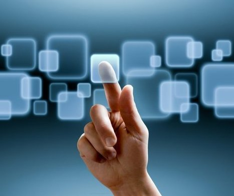 Technology's Impact on the Evolution of Sales   Technology in Business Today   Scoop.it