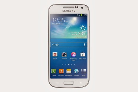 Samsung Galaxy S5 Price in India,Review,Specs | nokia | Scoop.it