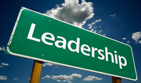 3 Steps to Become a Better Leader | Small business | Scoop.it