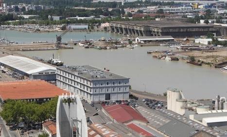 La fête du fleuve à Bordeaux met à l'honneur la filière nautique - Aqui! | Groupe et Marques CCI de Bordeaux | Scoop.it