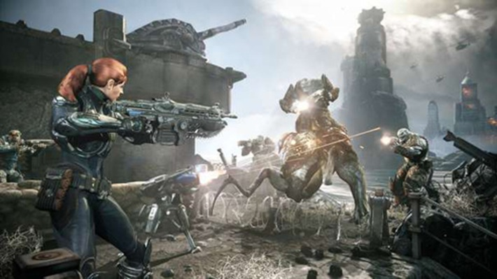 Gears of War writer Tom Bissell on video games and storytelling | Machinimania | Scoop.it