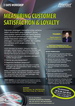 [INFOGRAPHIC] Why Should You Do Market Research? | Frontier Consulting Group | Asian market expansion | Scoop.it