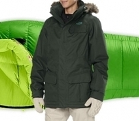 The North Face Releases Global Responsible Down Standard | Sustainable Brands | Eco Fashion Design | Scoop.it