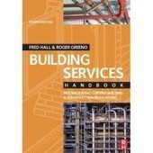 Building Services Handbook, Fourth Edition: Incorporating Current ... | building regulations | Scoop.it
