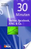 Dreißig Minuten Twitter, Facebook, XING & Co | Facebook, Twitter, Google+ & Youtube | Scoop.it