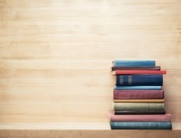 Fewer Books, Not More, Future of Reading?   Acquiring   Scoop.it