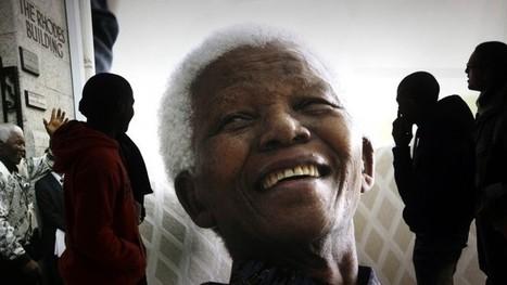 Looking Back At Mandela's CIA Assisted 1962 Arrest | Anni Sessanta | Scoop.it