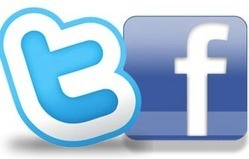How to Send Your Tweets To Your Facebook PAGE (but not your Profile) | Brand You Brilliant | AIRR Media | Scoop.it