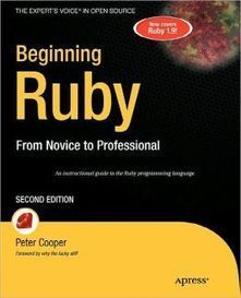 Top 8 Learning resources for ruby beginner | Learn Ruby and Rails | Scoop.it