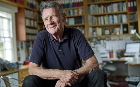 Michael Palin: people only realise the value of a library after it's axed - Telegraph | Libraries in Demand | Scoop.it