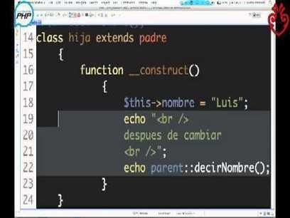 PHP con POO | Programación I | Scoop.it