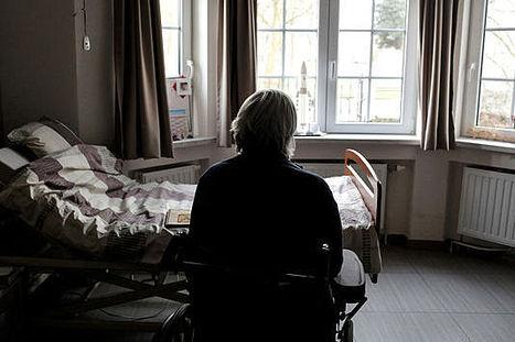 Fin de vie des personnes âgées : un rapport accablant | vie en EHPAD | Scoop.it